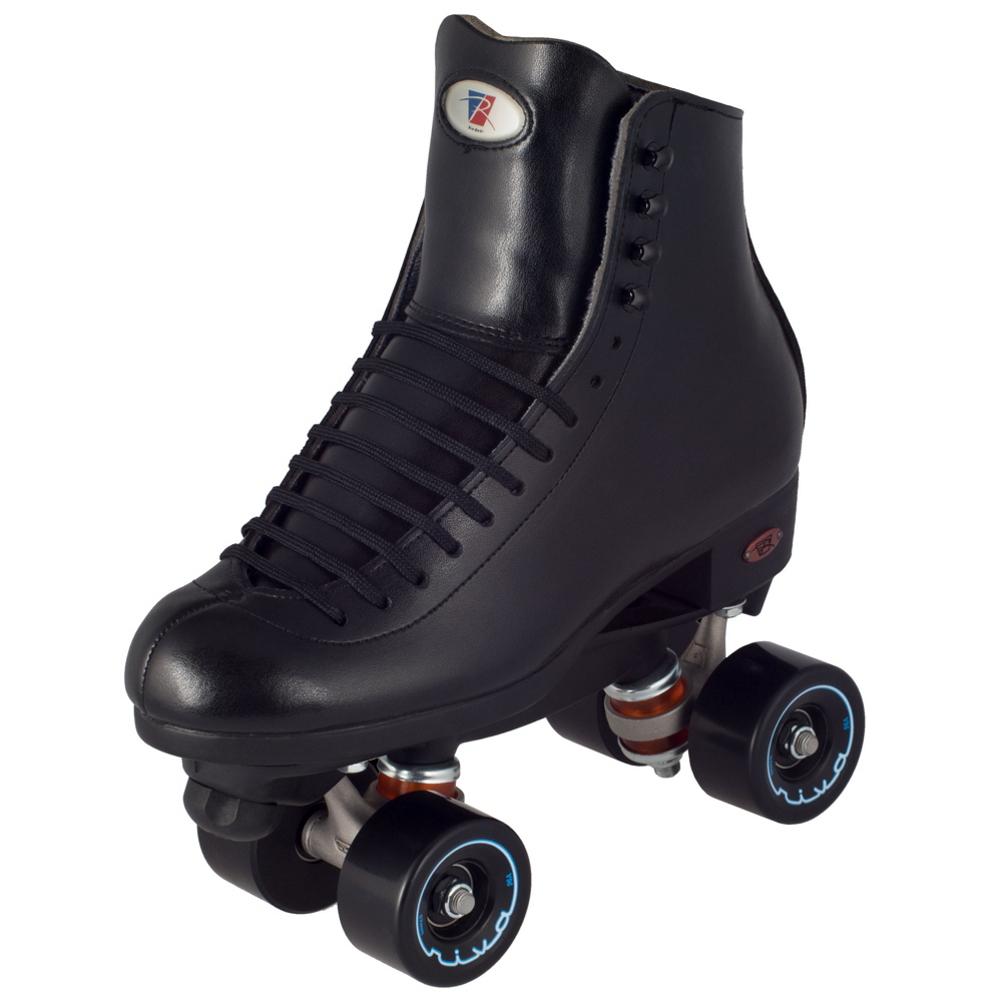 Riedell 172 Og Rhythm Roller Skates Ultrarob Cycling