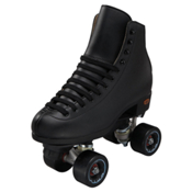 Riedell 111 Boost Boys Rhythm Roller Skates 2016, Black, medium