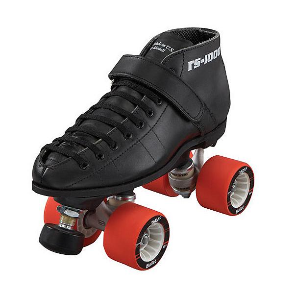 Riedell 125 Hammer Speed Roller Skates 2017, , 600