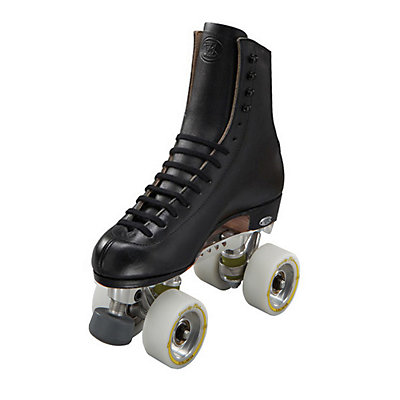 Riedell 297 Espre Artistic Roller Skates, , large