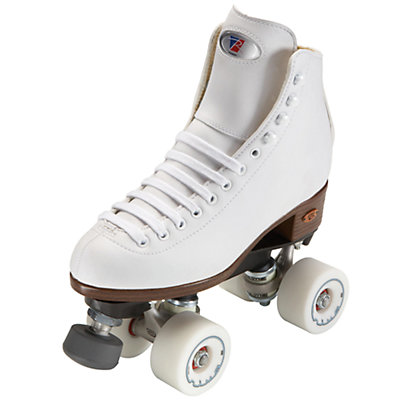 Riedell 110 Angel Girls Artistic Roller Skates, , large