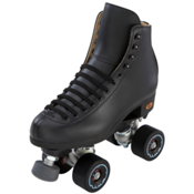 Riedell 111 Angel Artistic Roller Skates 2013, Black, medium