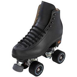 Riedell 111 Angel Artistic Roller Skates 2017, Black, 256