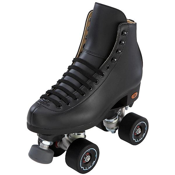 Riedell 111 Angel Artistic Roller Skates 2017, Black, 600