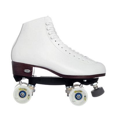 Riedell 120 Mustang Womens Artistic Roller Skates, , large