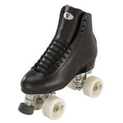 Riedell 120 Raven Artistic Roller Skates, Black, medium