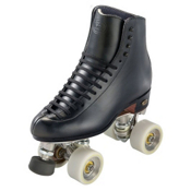 Riedell 220 Epic Artistic Roller Skates 2013, Narrow, medium