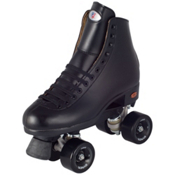Riedell 111 Citizen Outdoor Roller Skates 2017, Black, medium