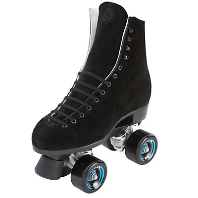 Riedell 135 Zone Boys Outdoor Roller Skates 2016, Black, large
