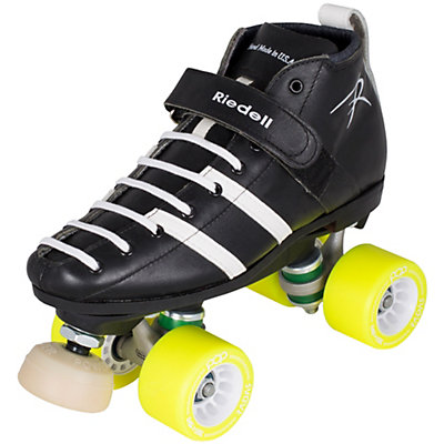 Riedell 265 Wicked Womens Derby Roller Skates 2016, , viewer