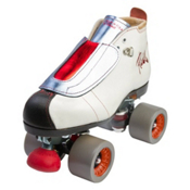 Riedell 1065 Siren Womens Derby Roller Skates, , medium