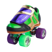 Riedell 951 Phaze Jam Roller Skates 2016, , medium