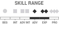 Skill Range: Advanced-Expert