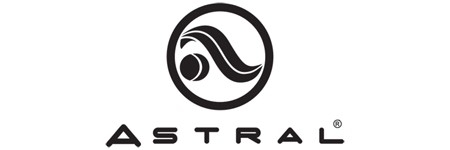 Size Charts for Astral Footwear