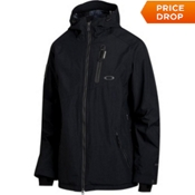 sale item: Oakley Great Ascent Mens Shell Ski Jacket