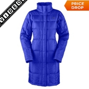 sale item: The North Face Metropolis Parka Womens Jacket