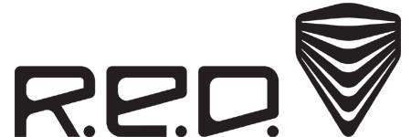 R.E.D Logo