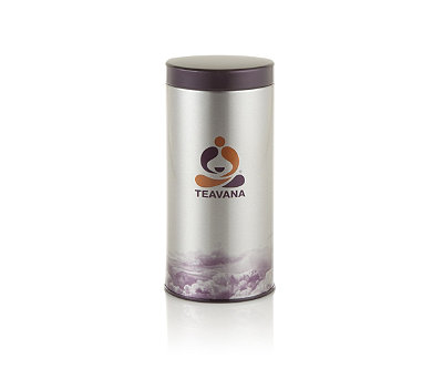 6oz Teavana Tea Tin