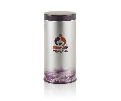 8oz Teavana Tea Tin