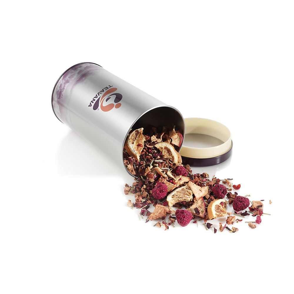 Teavana Tea Storage Tin, 8 oz