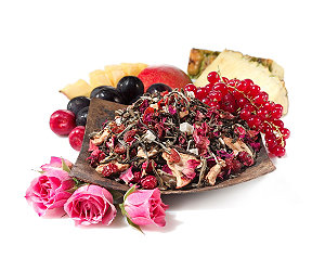 Featured Item: Youthberry White Tea