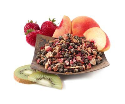 Teavana Peachberry Jasmine Sutra Loose Leaf Green Tea