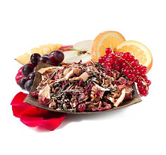 Youthberry Wild Orange Blossom Tea Blend