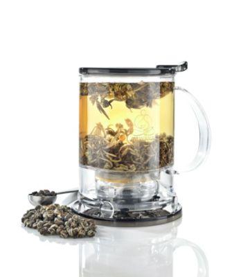 Gravity Teapot