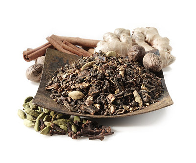 Maharaja Chai Oolong Tea