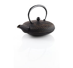 Imperial Dragon II Cast Iron Teapot