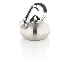 Chantal Loop Stainless Steel Tea Kettle