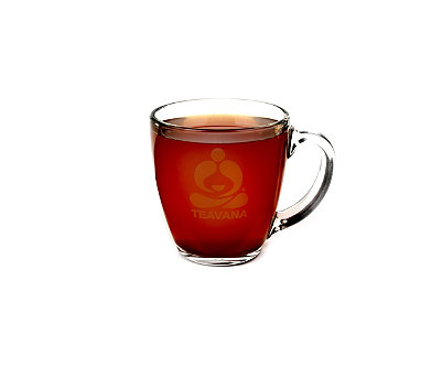 Perfectea Glass Tea Mug