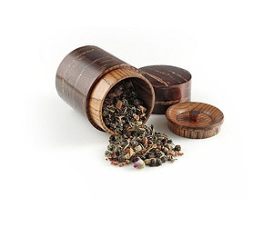 Featured Item: Cherry Bark Tea Canister