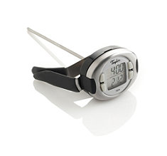 Tea Thermometer and Timer