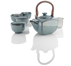 Twilight Teapot Set