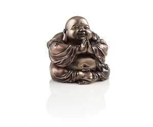 Featured Item: Happy Hotei Buddha Statue