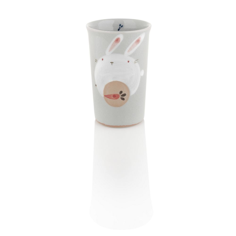 Teavana Bunny Trails Tea Cup