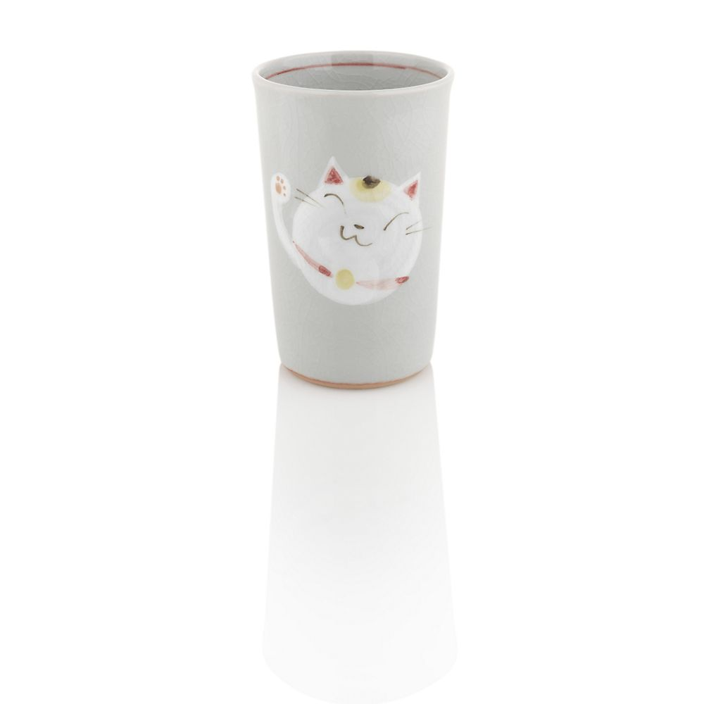 Teavana Kitten Paws Tea Cup