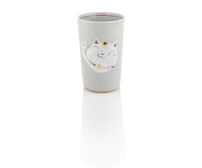 Kitten Paws Tea Cup