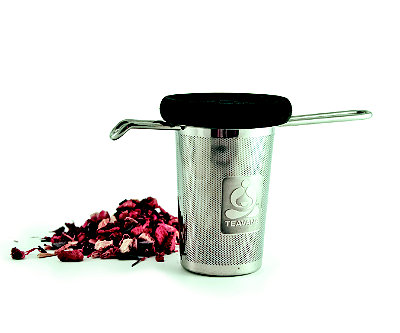 Stainless Steel Single Serving Tea Strainer