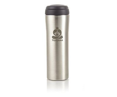 Teavana Stainless Steel Insulated Tumbler