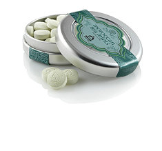 Moroccan Mint Tea Breath Mints
