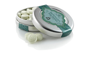 Featured Item: Moroccan Mint Tea Breath Mints