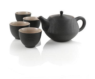 Gobi desert teapot set at teavana teavana - Teavana teapot set ...