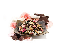 Slimful Chocolate Decadence Oolong Tea