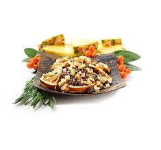Citrus Lavender Sage Herbal Tea