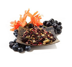 Sevenberry Sangria Rooibos Tea