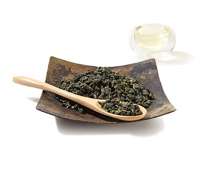 Thai Mountain Oolong Tea