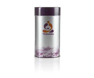 Teavana Citrus Tea Tin