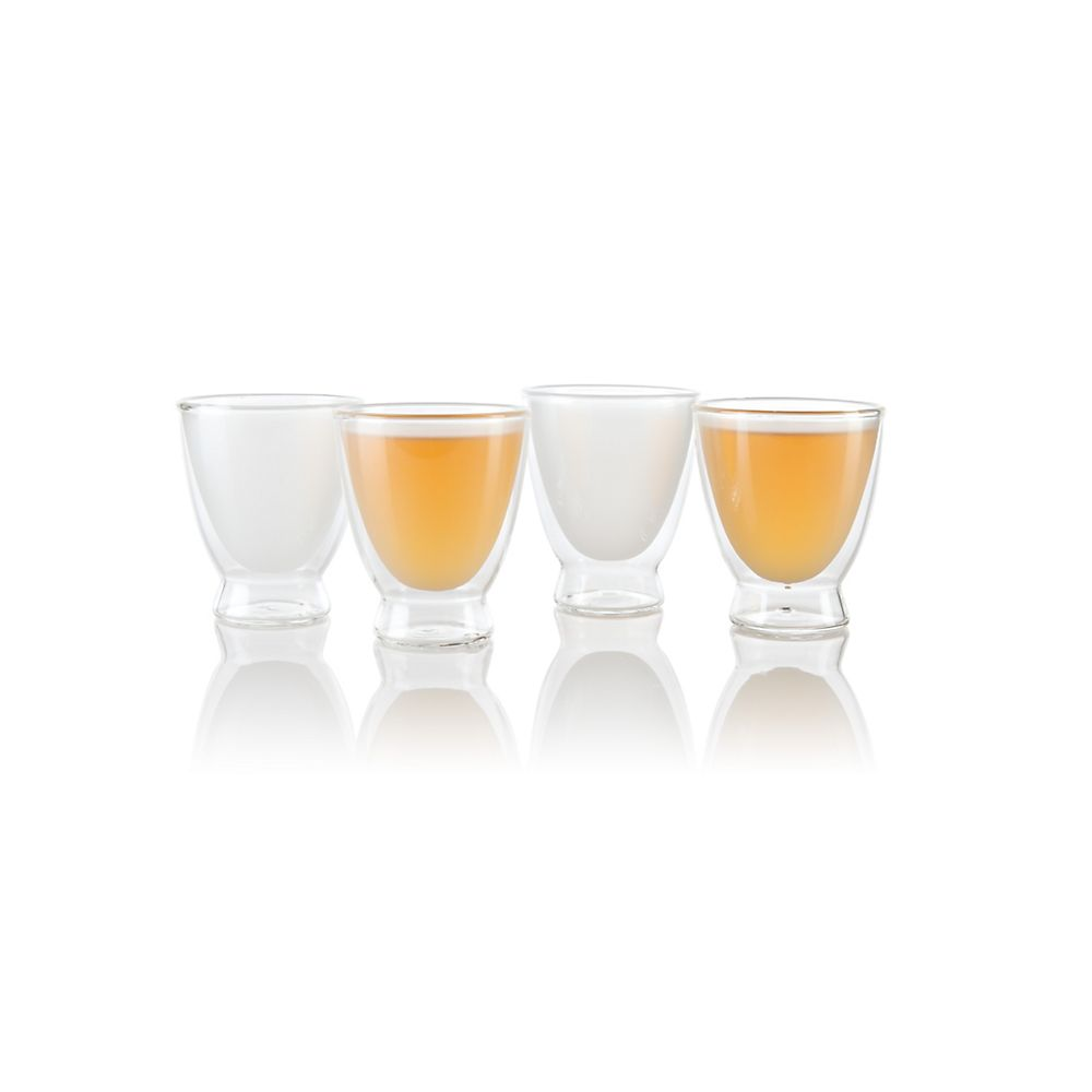 Teavana Pixie Tea Glasses